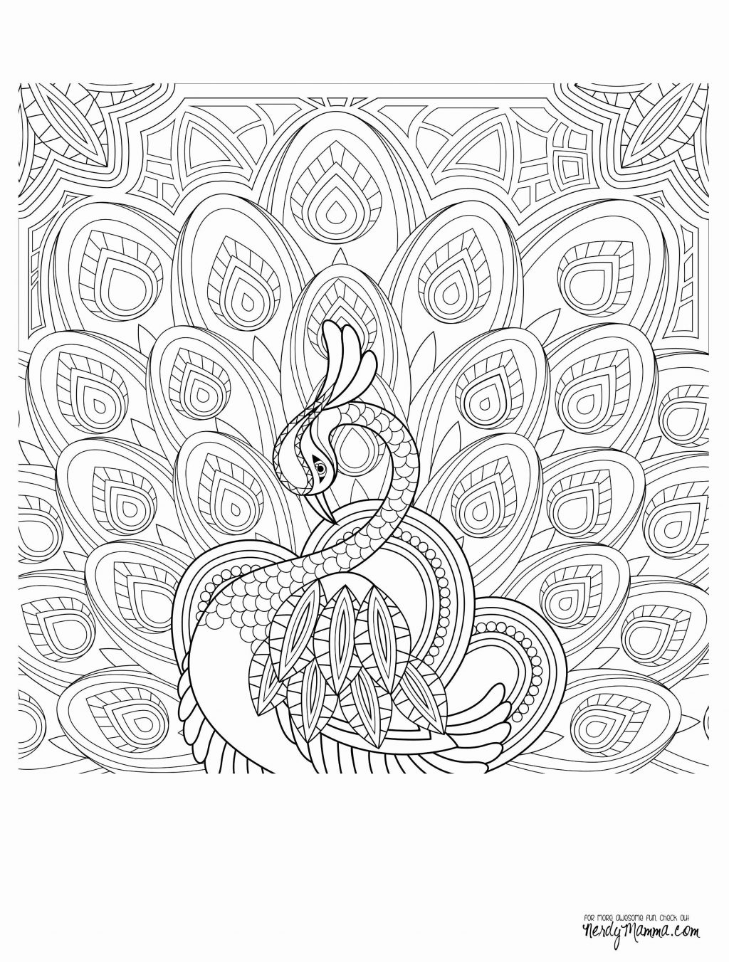 It is a graphic of Printable Complex Coloring Pages for christmas