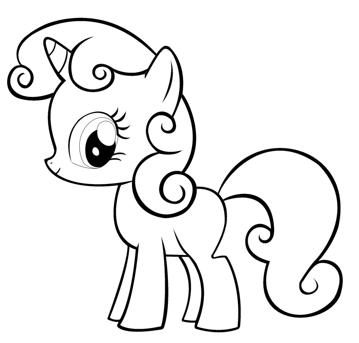 Cadence My Little Pony Coloring Pages - Get coloring Books