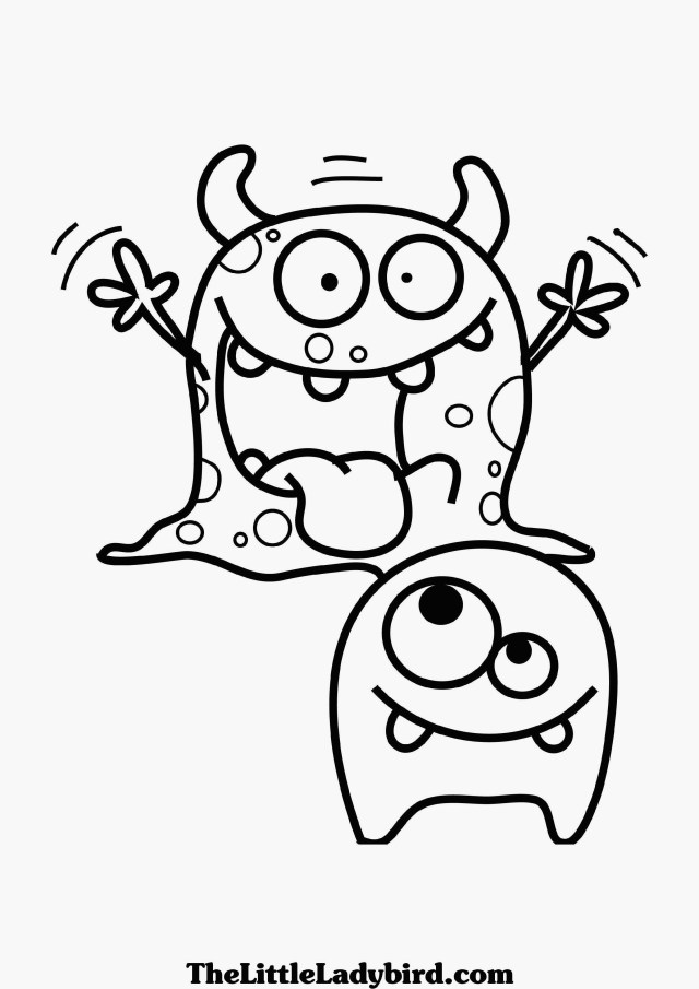 Monster Inc Coloring Pages Sully Monsters Inc Coloring Page Luxury Monster Inc Coloring Pages