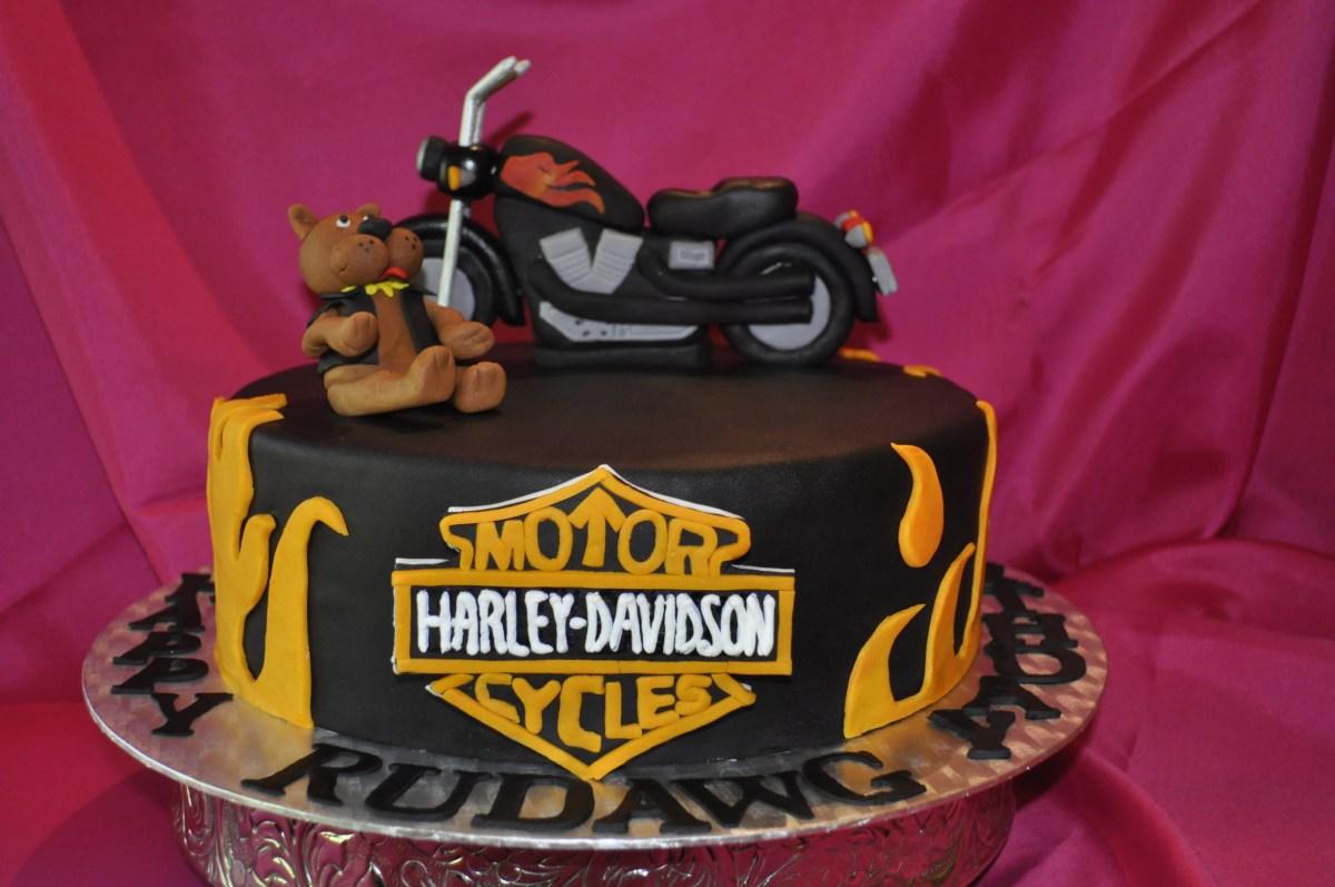 Super Motorcycle Birthday Cake 11 Motorcycle Homemade Birthday Cakes Personalised Birthday Cards Epsylily Jamesorg
