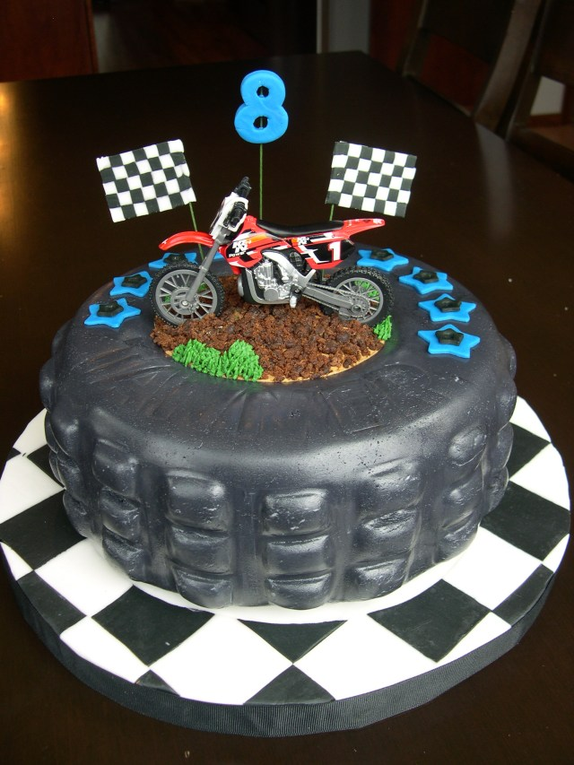 Magnificent 25 Best Photo Of Motorcycle Birthday Cake Birijus Com Funny Birthday Cards Online Alyptdamsfinfo