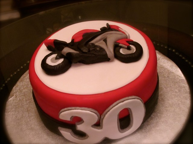 Motorcycle Birthday Cake Motorcycle Birthday Cake Olive Parties Olive Parties Cakes