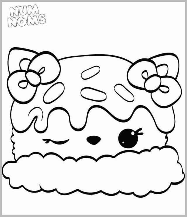Num Nom Coloring Pages Num Noms Coloring Pages Free