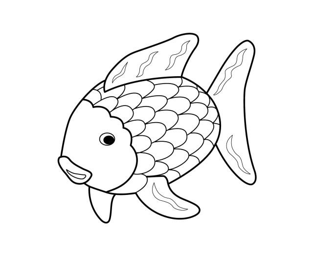 35 Best Free Printable Ocean Coloring Pages Online | 526x640