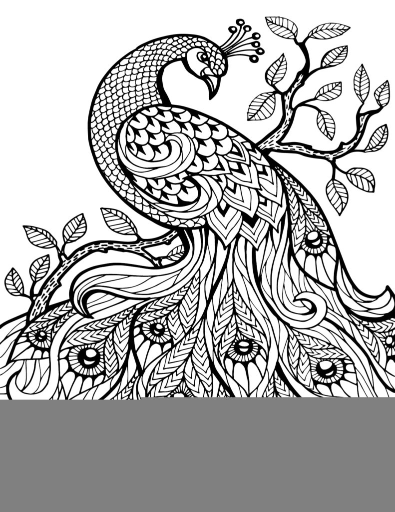 Online Coloring Pages For Adults Coloring Pages Printable Coloring