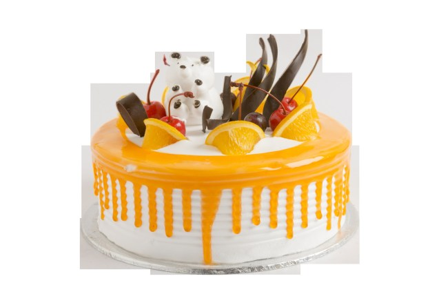 Orange Birthday Cake Orange Chocolate Cake Morine Bakery