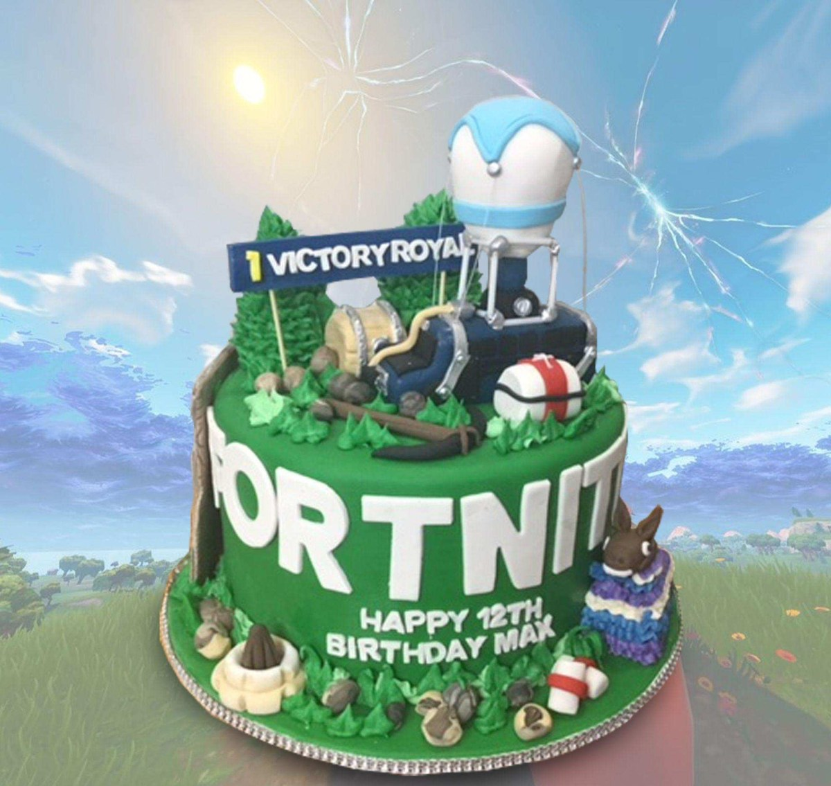 Remarkable Pinterest Birthday Cakes Birthday Cake Template Printable Fortnite Funny Birthday Cards Online Elaedamsfinfo