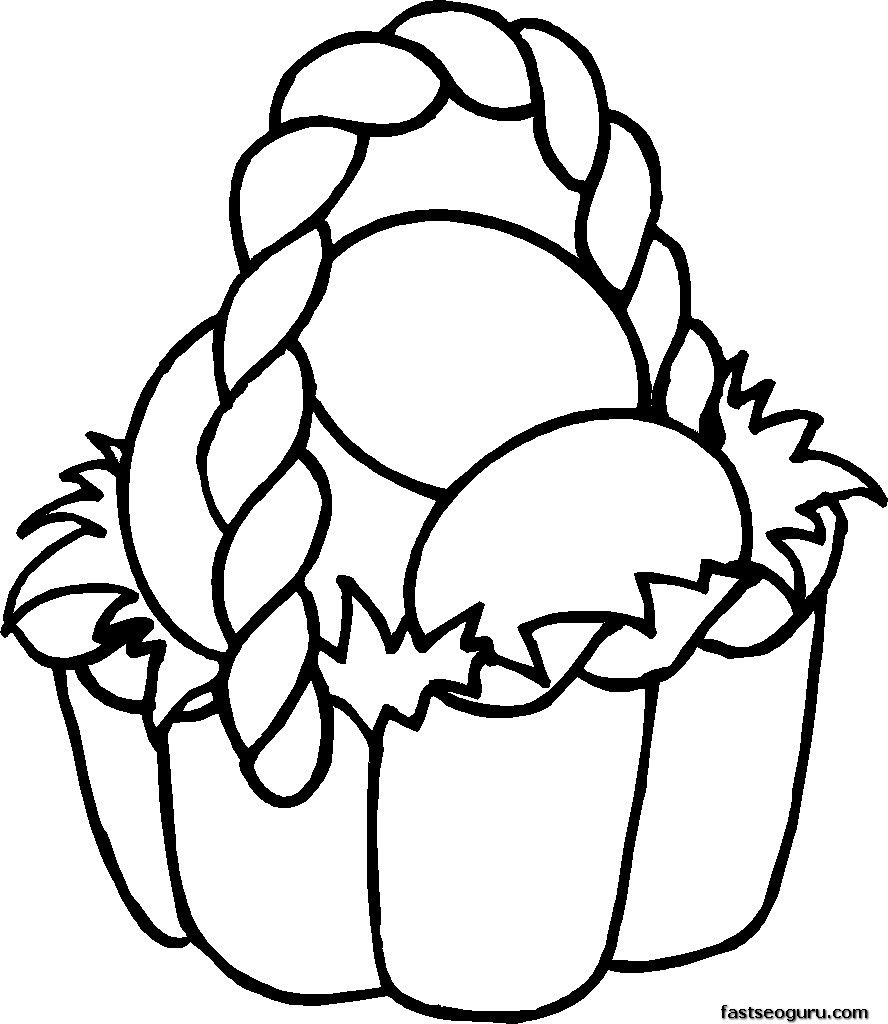 - Preschool Coloring Pages Coloring Page 41 Printable Coloring Pages