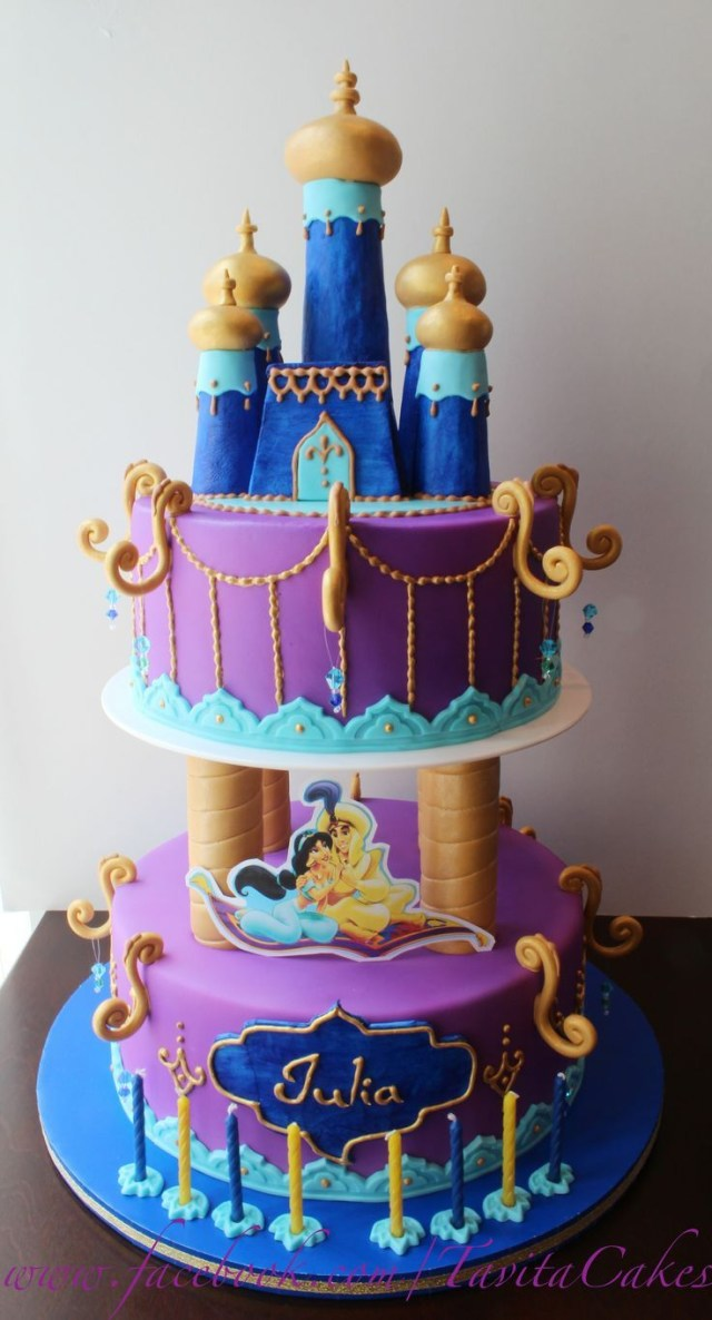 Princess Jasmine Birthday Cake Princess Jasmine Cake Ba Stuff Pinterest Cake Birthday