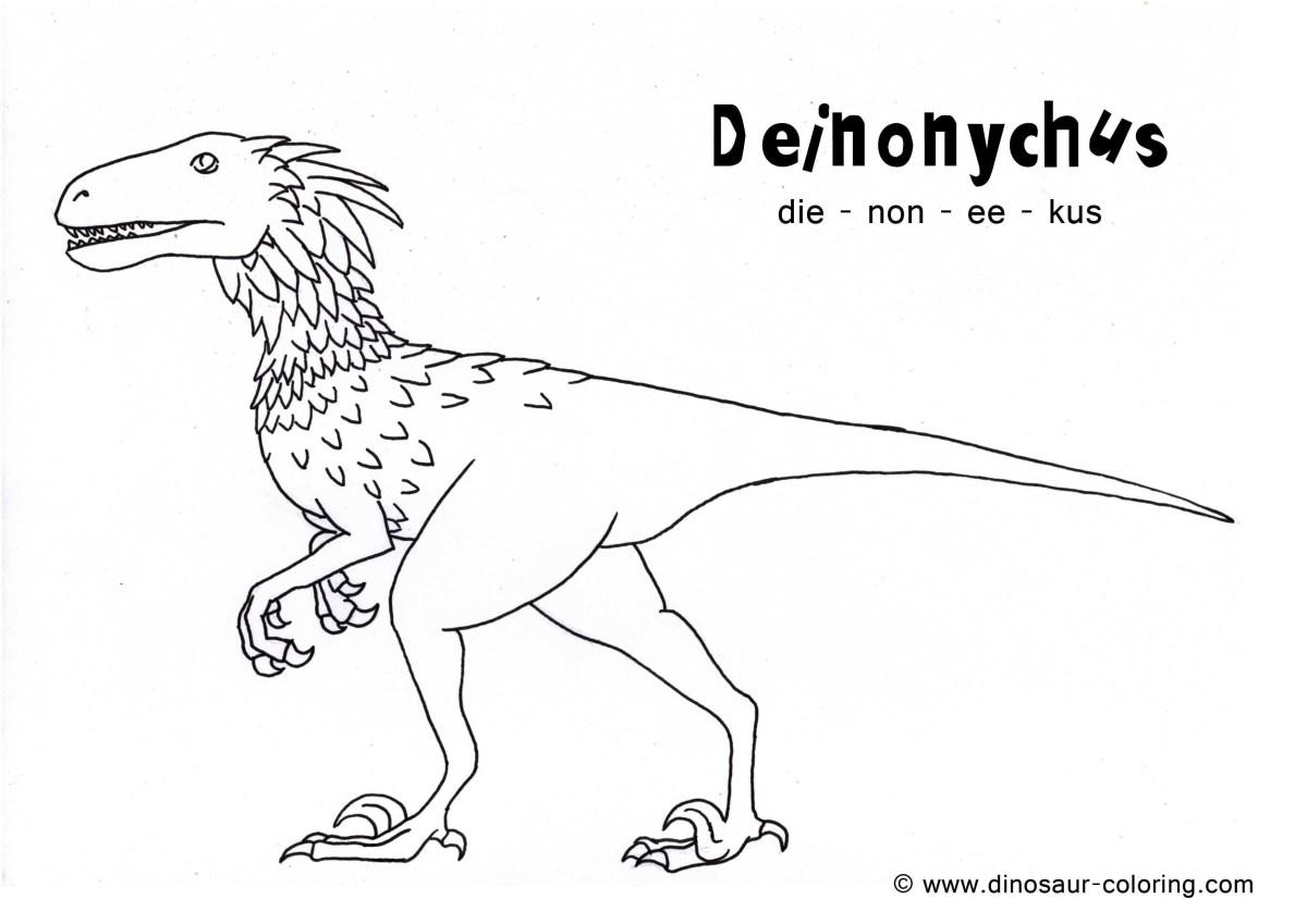 Printable Dinosaur Coloring Pages Dinosaur Coloring Pages Preschool Elegant 17 Elegant Printable