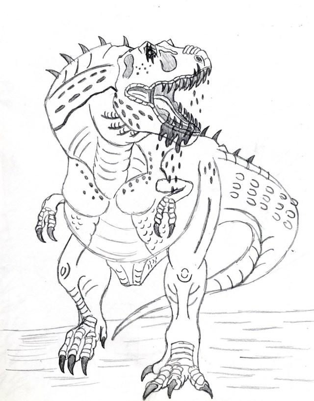 Printable Dinosaur Coloring Pages Free Printable Dinosaur Coloring Pages For Kids