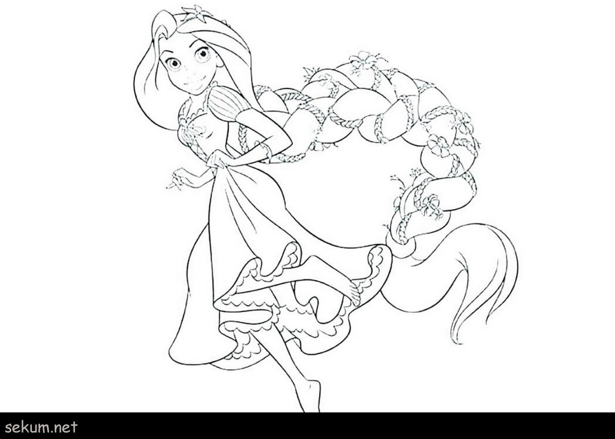 Printable Princess Coloring Pages Fabulous Free Printable Princess Coloring Pages Picture Inspirations Birijus Com