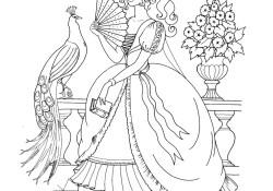 Printable Princess Coloring Pages Princess Coloring Pages Best Coloring Pages For Kids