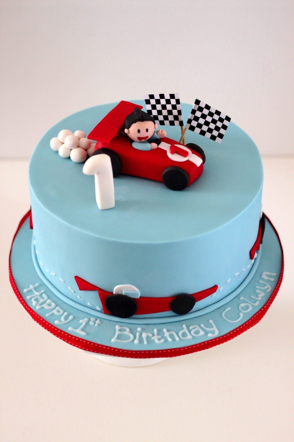 Remarkable Race Car Birthday Cake Racing Car Birthday Cake Vehicle Cakes Funny Birthday Cards Online Elaedamsfinfo