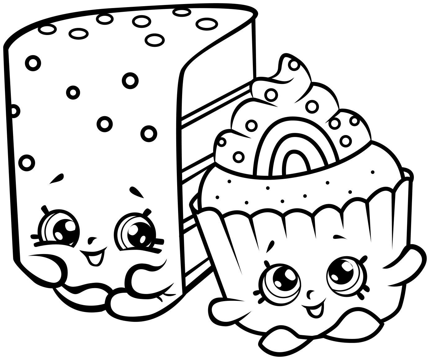 - Shopkins Coloring Pages To Print Shopkins Coloring Pages Best