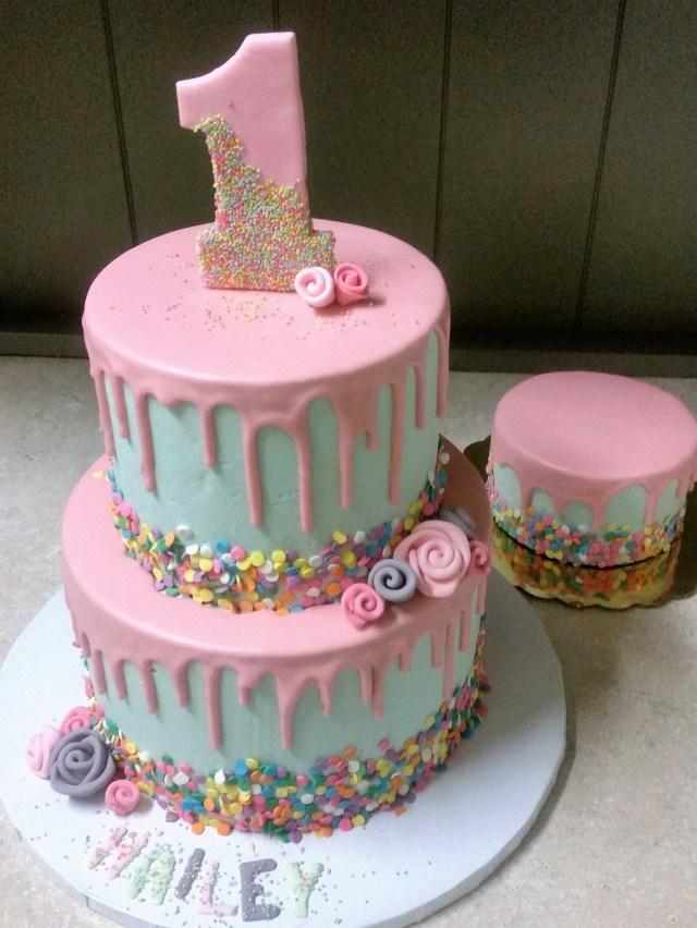 Simple Birthday Cakes Kids Birthday Cakes Laurie Clarke Cakes