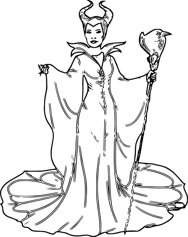 Sleeping Beauty Coloring Pages Princess Sleeping Beauty Coloring Pages Beautiful Disney Maleficent