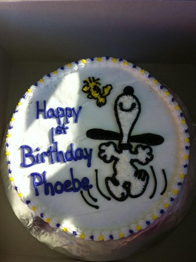 Snoopy Birthday Cake Snoopy Birthday Cake Cake Diva Cakes Pinterest Snoopy Cake