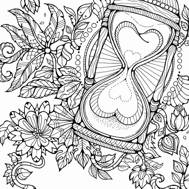 21 Amazing Picture Of Valentines Day Coloring Pages Birijus Com