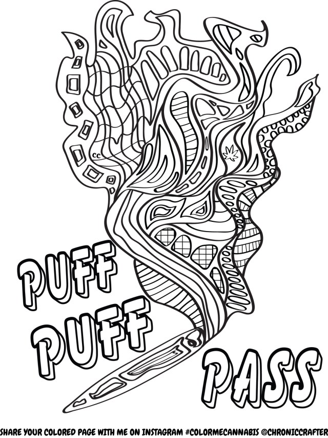 Weed Coloring Pages Image Result For Funny Weed Coloring Pages Mary Janes In 2018 Within