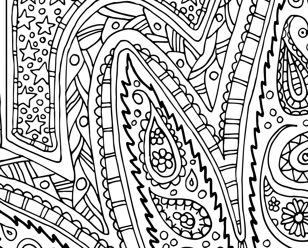 Pictures : pineapple mandala coloring pages | Cannabis Leaf ... | 842x1048