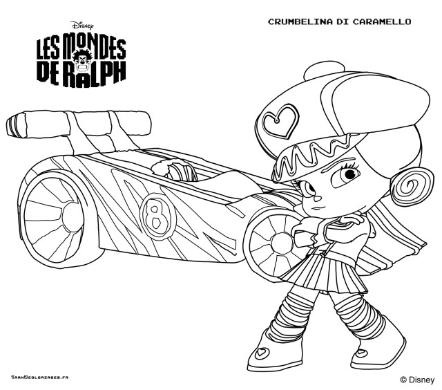 Wreck It Ralph Coloring Pages Best Of Wreck It Ralph Coloring Pages Google Sgning Free Coloring