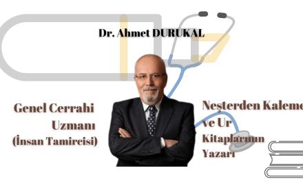 Ahmet Durukal