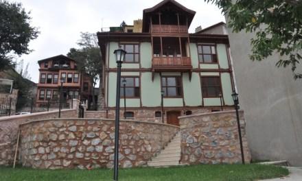 En Zengin Atatürk Müzesi izmit'te açılıyor