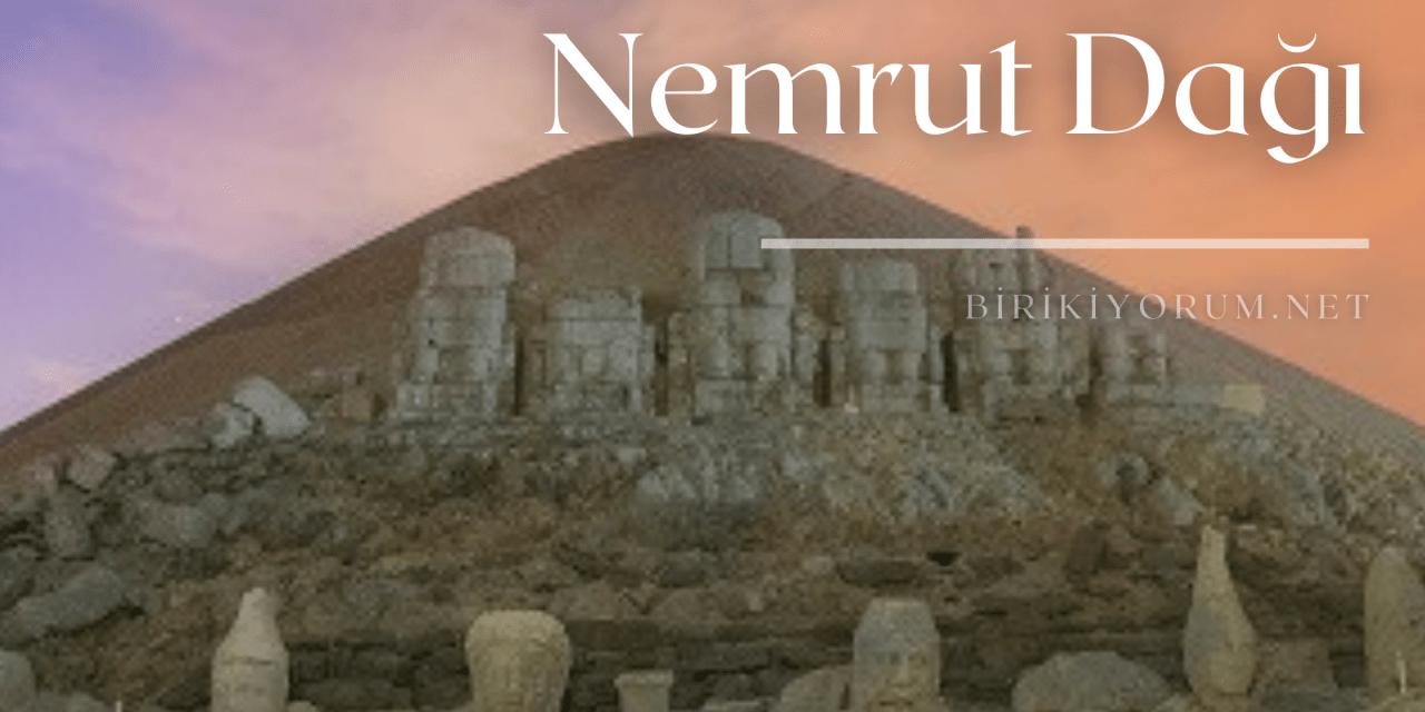 Nemrut, Kommagene Doğu'nun ve Batı'nın Krallığı