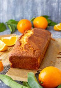 Muhteşem Kokusuyla Portakallı Ekmek