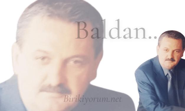 Baldan..