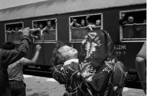 Bulgaristan Göçü 1989