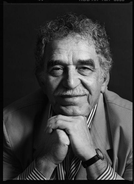 Gabriel Marquez