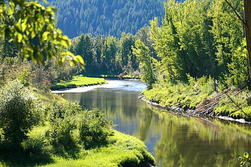 Idaho_River