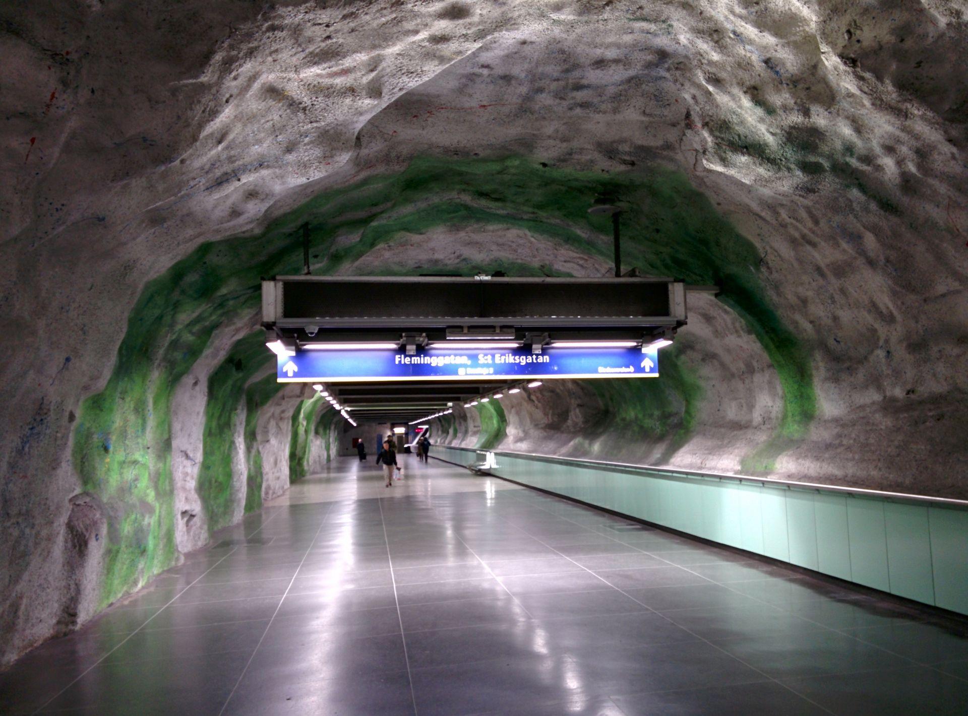 Ikea (Warm Stan) nasıl gidilir Metro veya araba