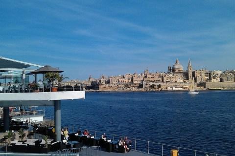 Ne Umdum Ne Buldum Mini Roportaji: Malta Tatili