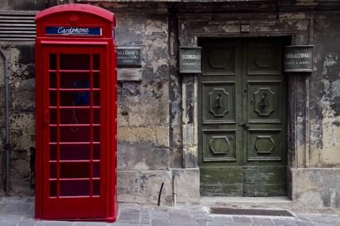 Malta Kapıları