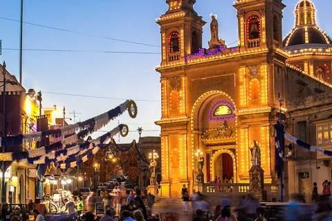 Malta 2016: Muhakkak Gidilmesi Gereken Yaz Etkinlikleri