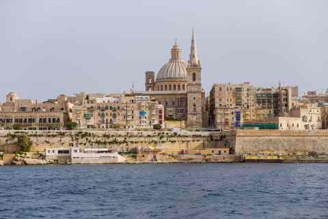 Valletta Hakkında 10 İlginç Bilgi