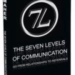 7 levels of communication book