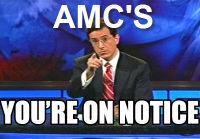 alabama amc's on notice