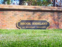 Brook Highland, Shelby County, Alabama