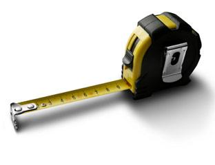 birmingham house measuring