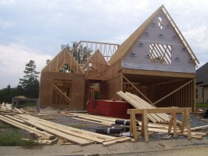 Birmingham Alabama new home construction