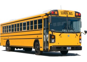 hoover alabama school bus