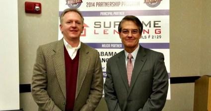 Alabama Realtors Winter Conference 2014