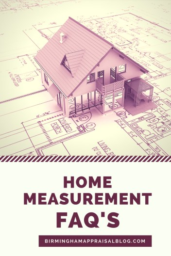 home measurement FAQ