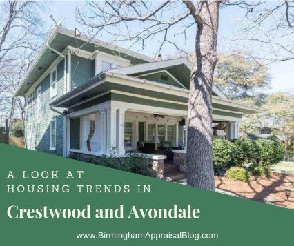 Crestwood and Avondale