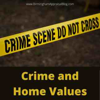 Crime and Home Values