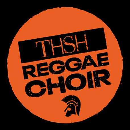 THSH REGGAE CHOIR WORKSHOP
